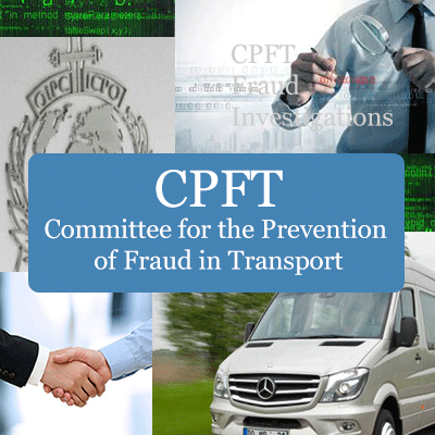 Committee for the Prevention of Fraud in Transport (CPFT) combats fraud and scams in the ground transport passenger sector